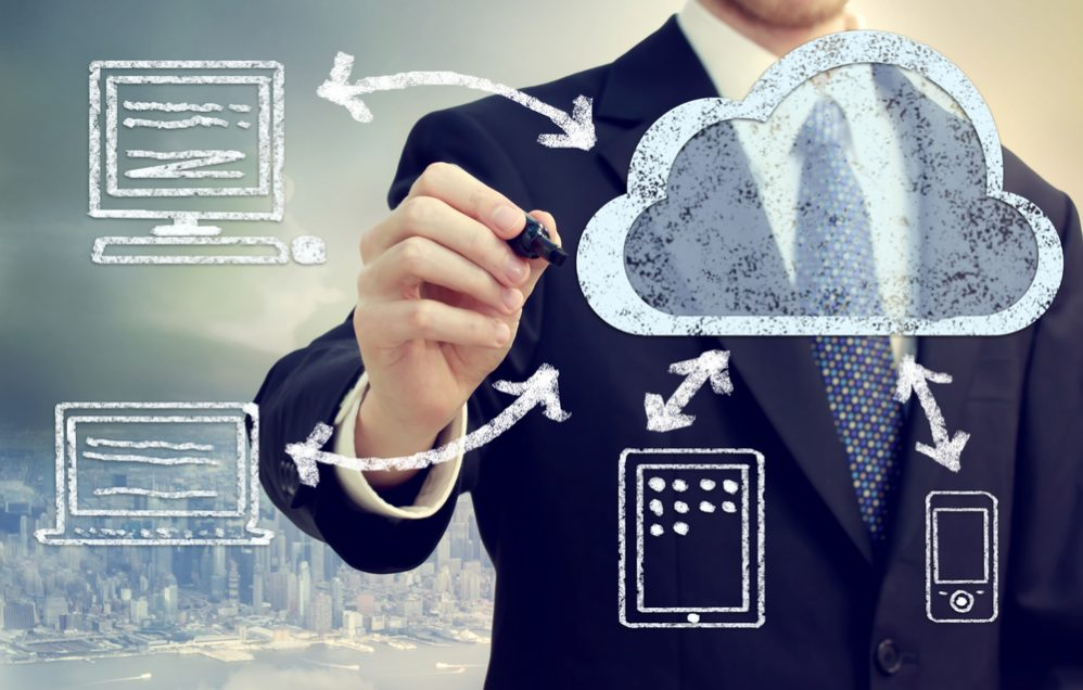 We tailor cloud-based accounting software for cloud-based businesses