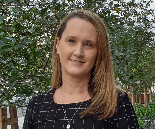 Kirsten Gale